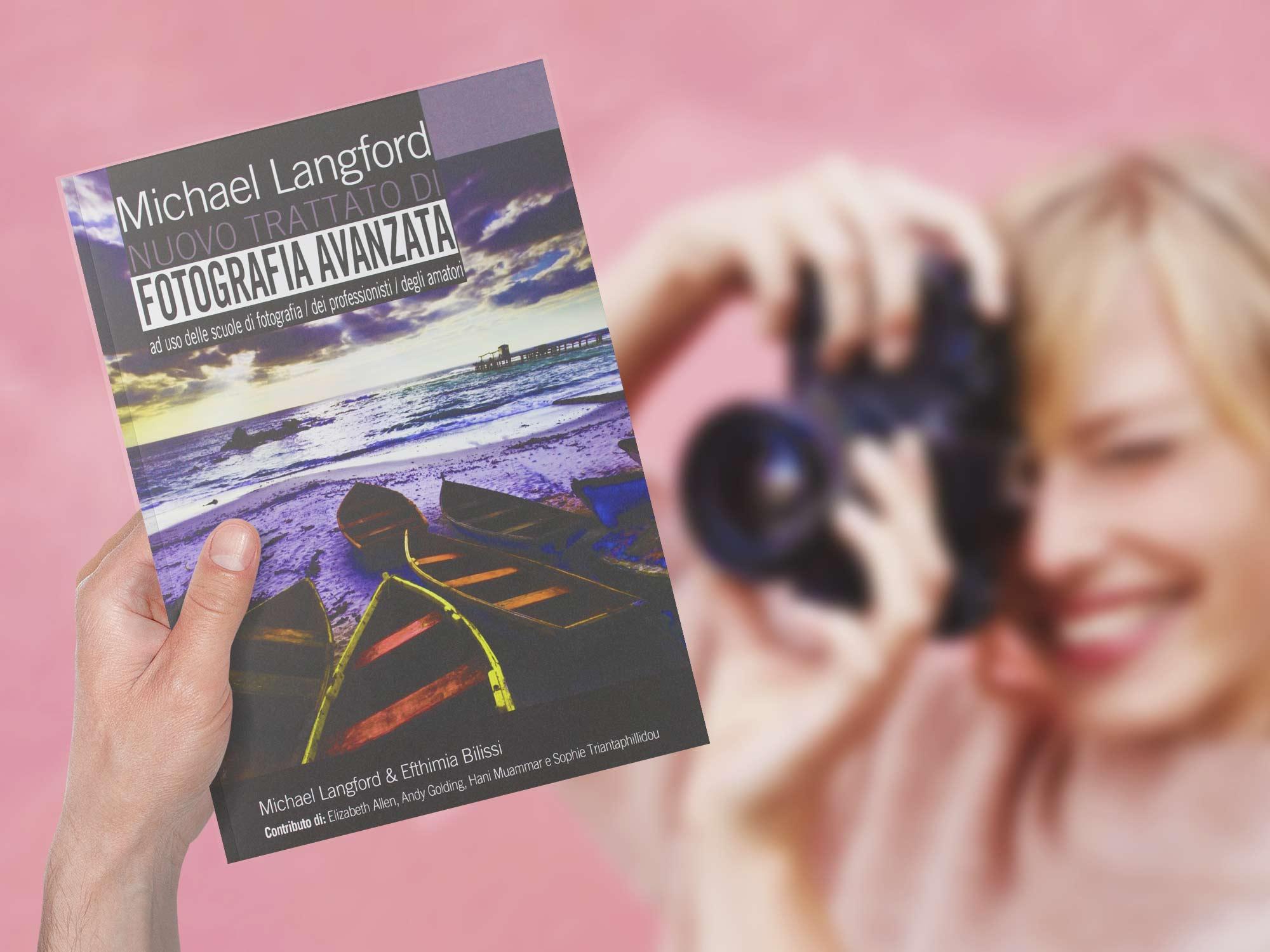 migliore-libro-di-fotografia avanzata