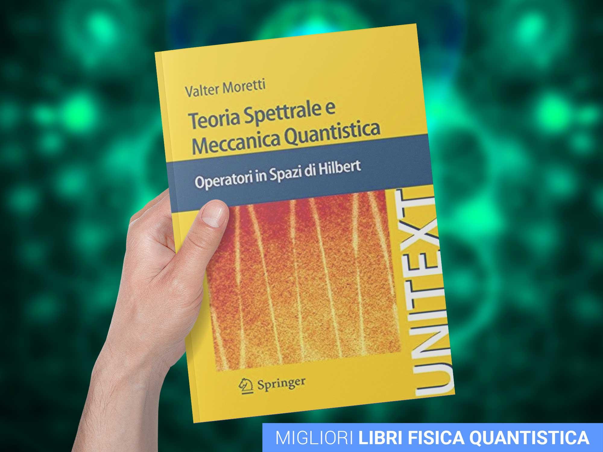 teoria-spettrale-meccanica-quantistica-libro