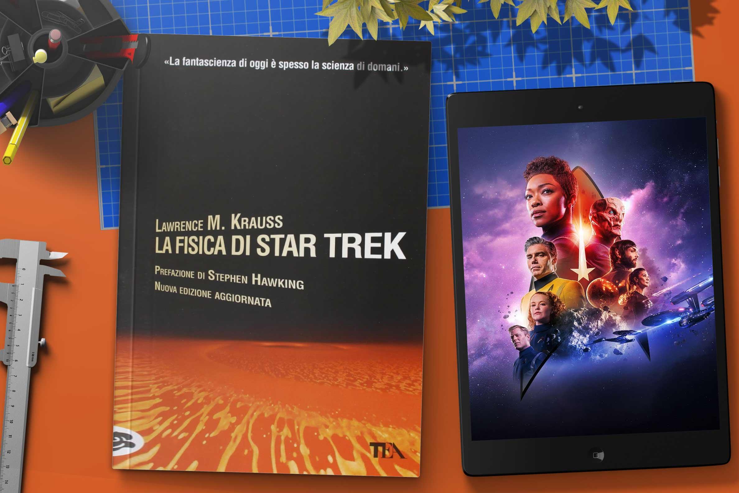 la-fisica-di-star-trek-libro