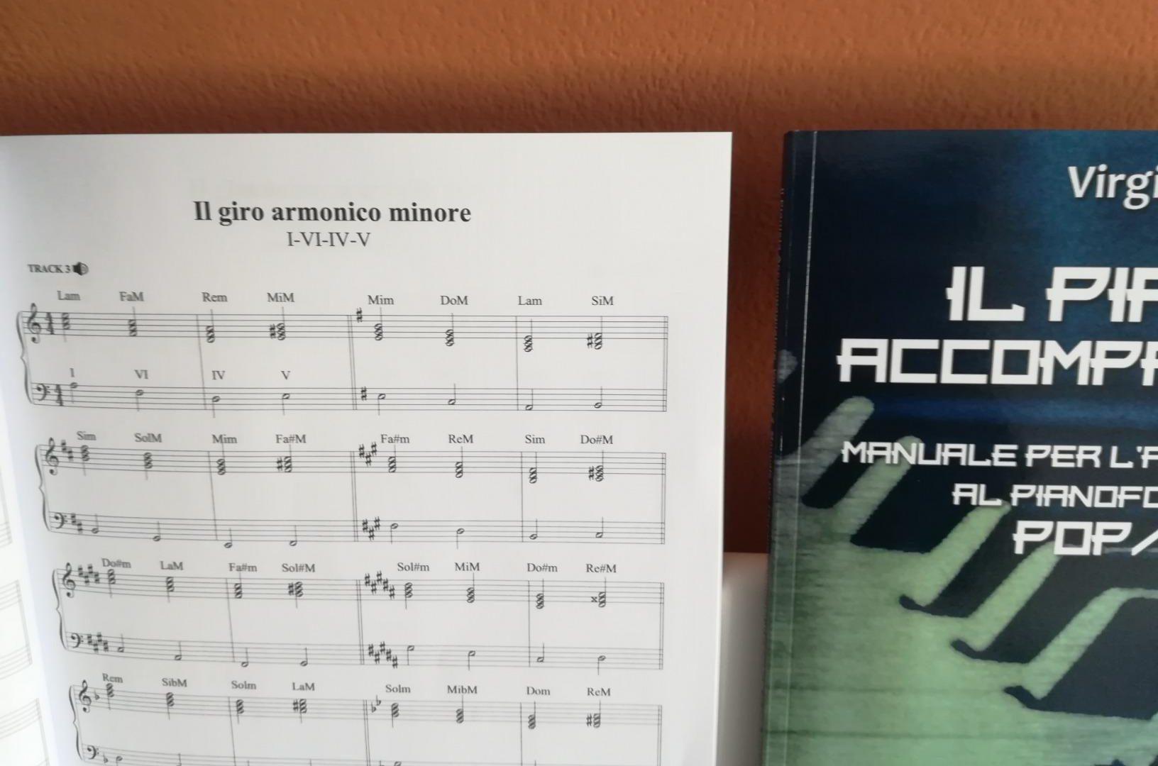Libri Studiare Pianoforte