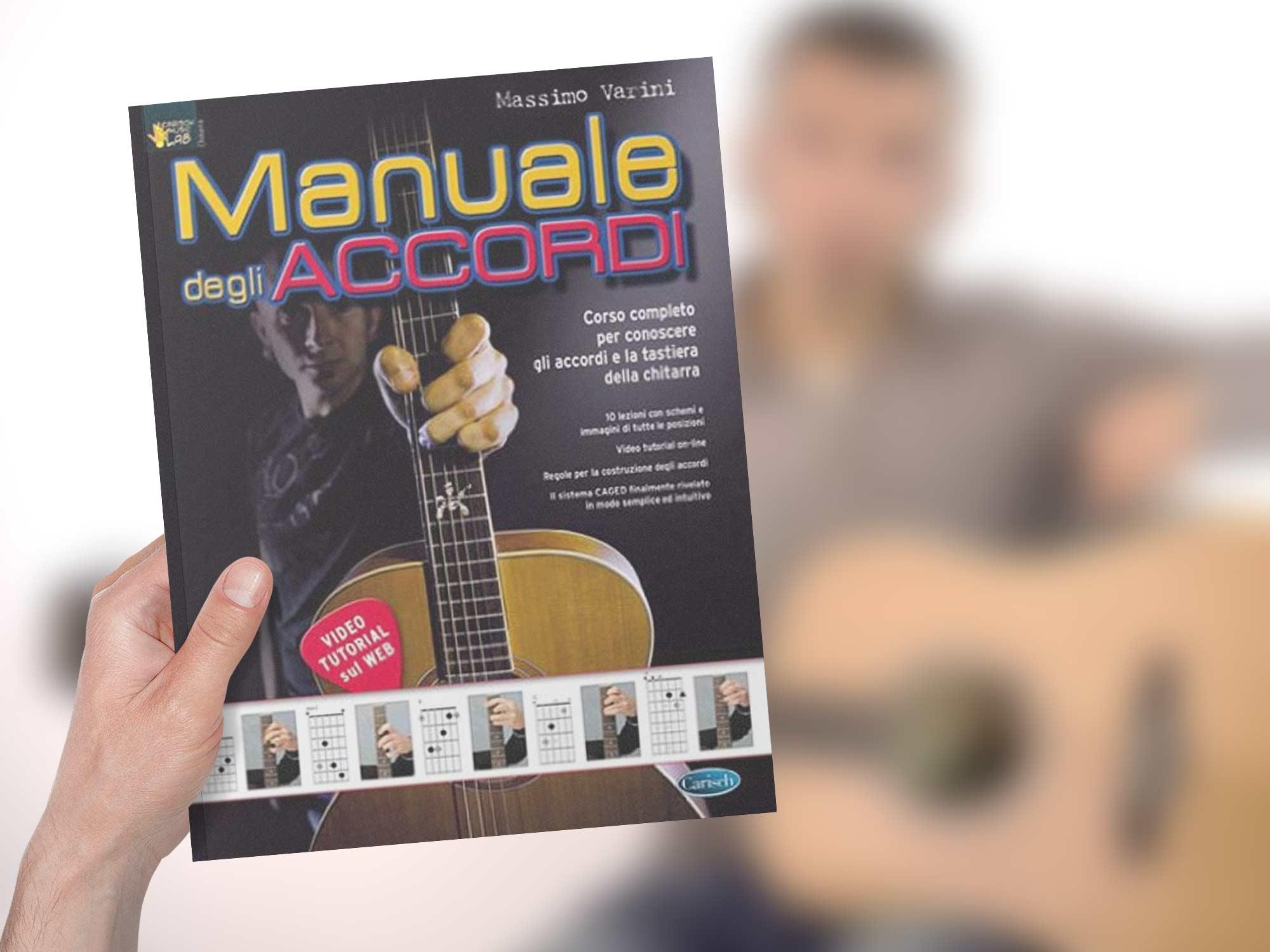 manuale-di-chitarra-accordi-imparare
