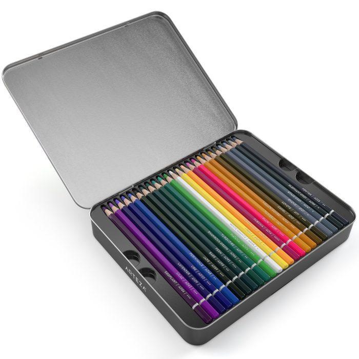 matite acquerellabili ARTEZA