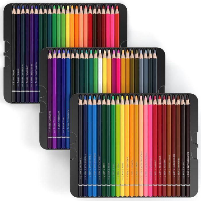 matite acquerello arteza