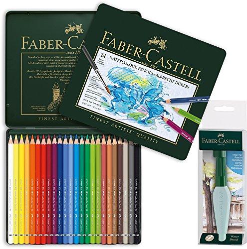 matite colorate acquerellabili