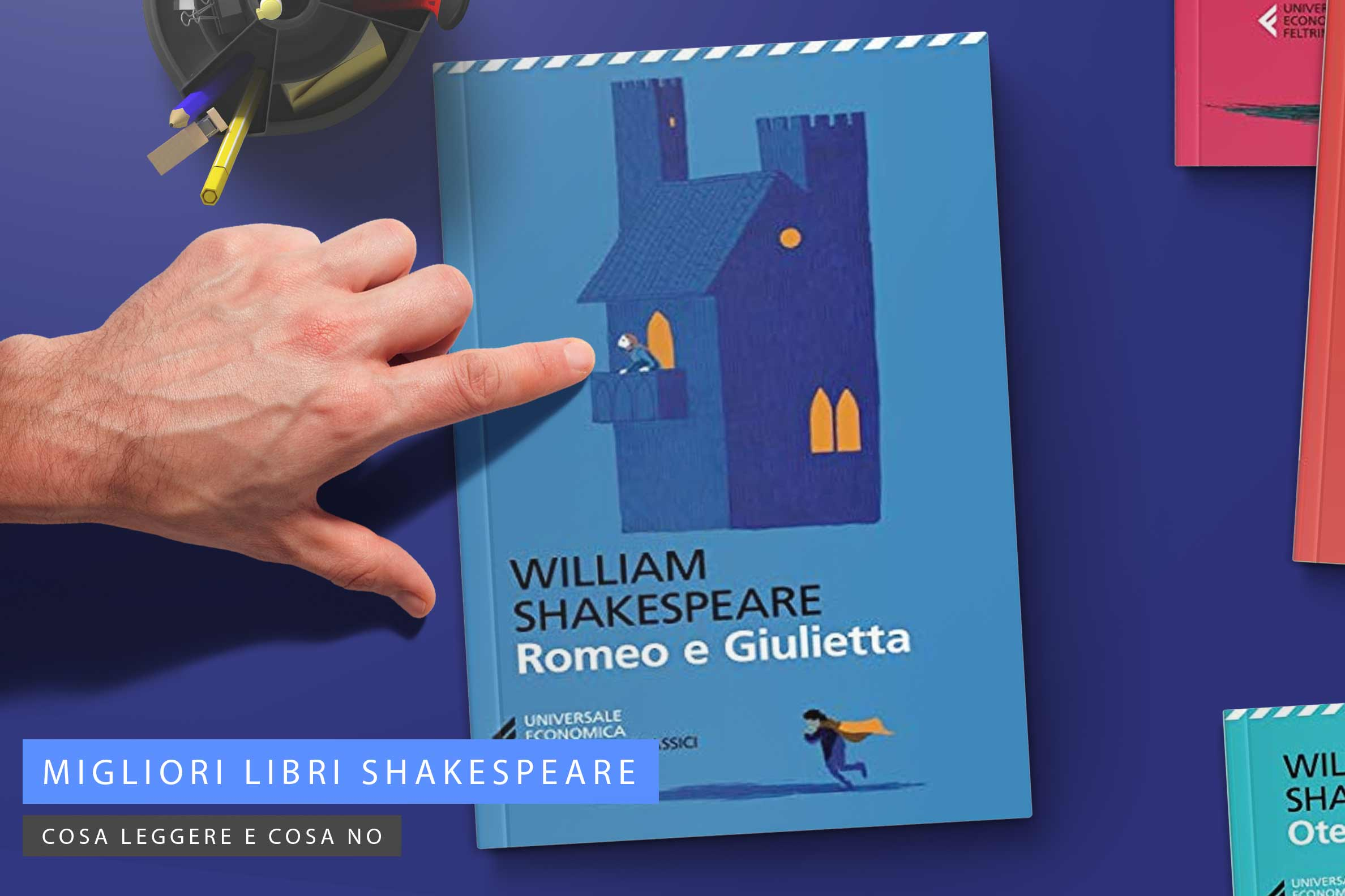 migliore-libro-shakespeare-romeo-e-giulietta