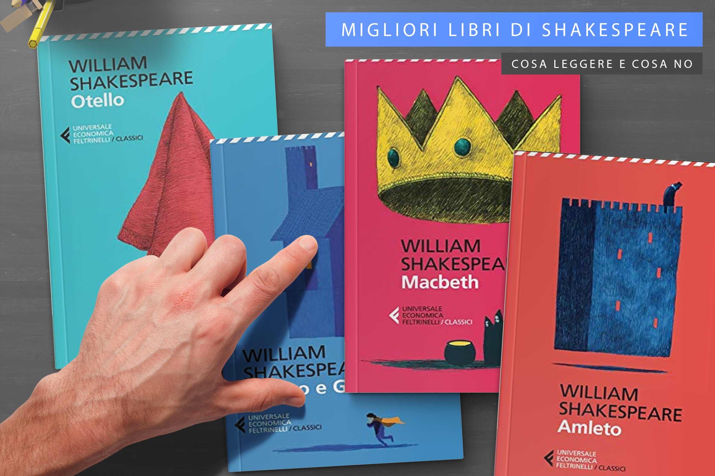migliori-libri-di-william-shakespeare-da-leggere