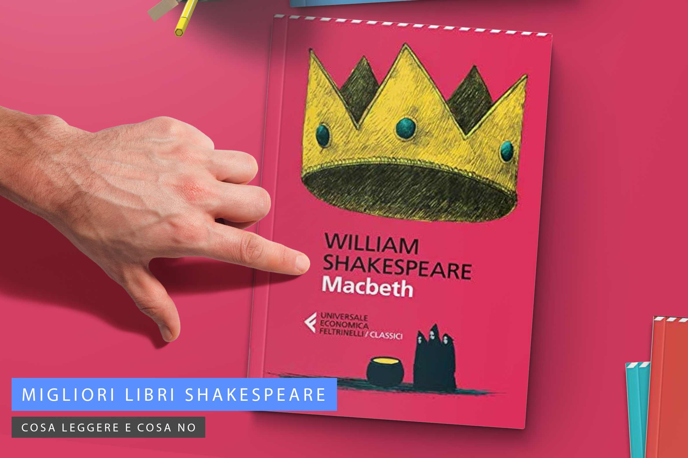 migliori-libri-shakespere-macbeth