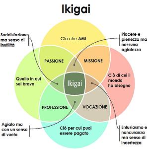 ikigai schema