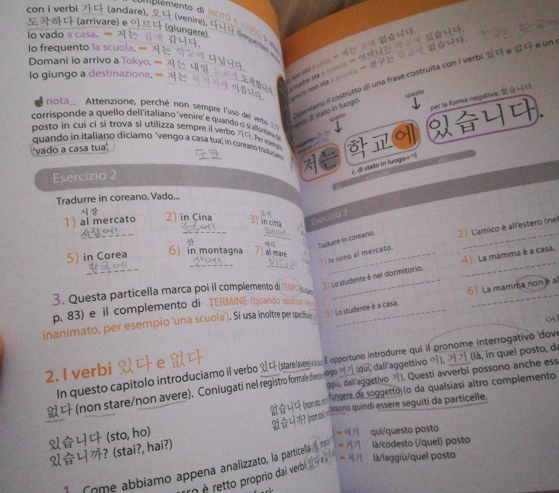 Libro Coreano Autodidatta