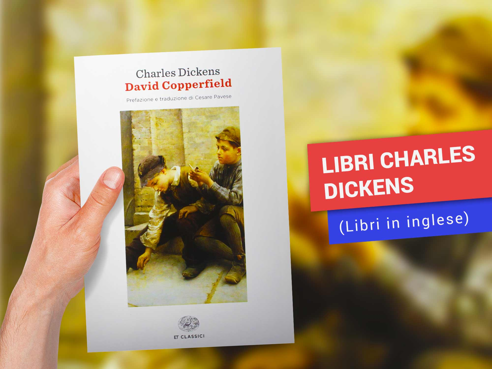 libri-charles-dickens-in-inglese