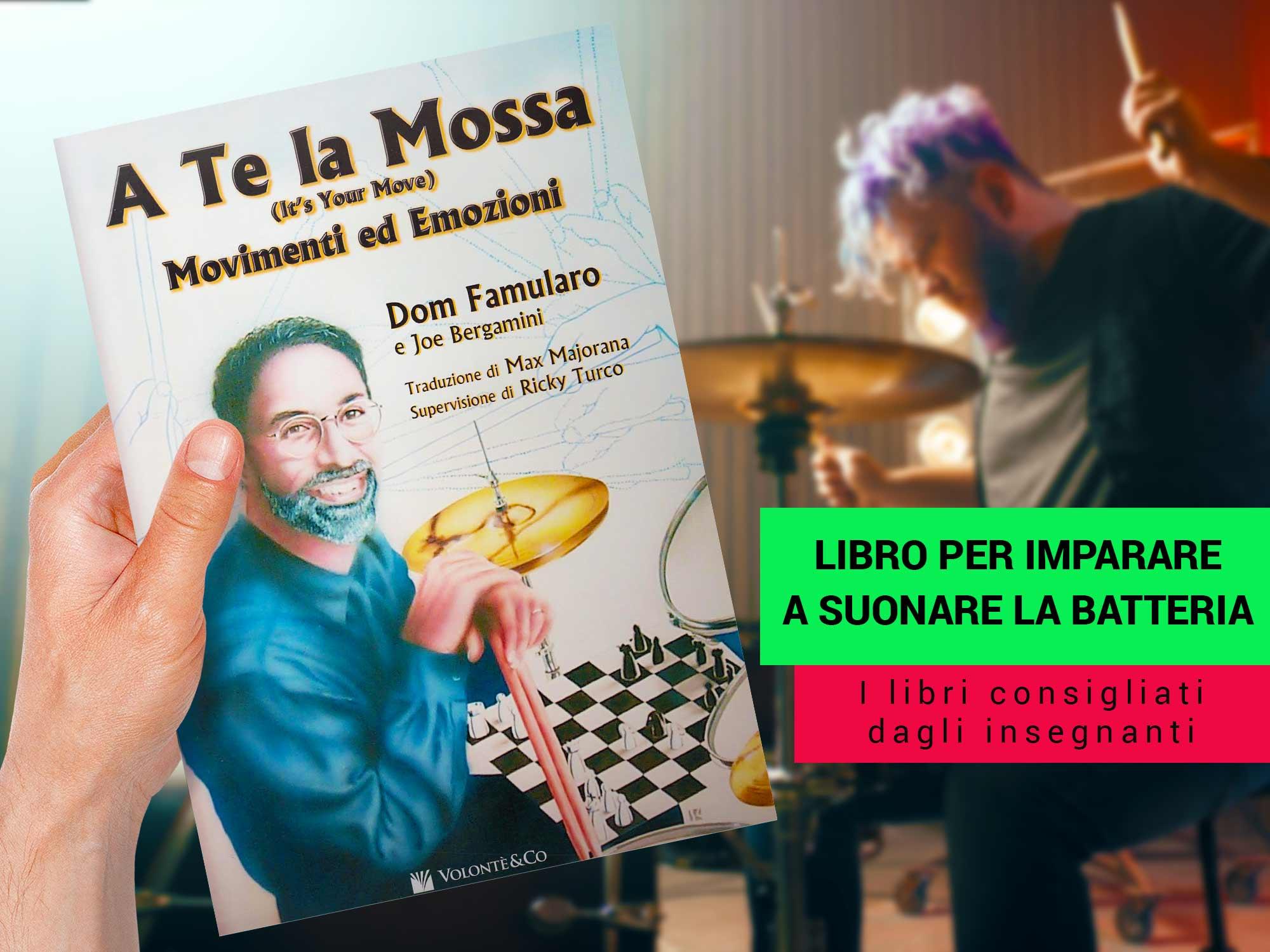 imparare-a-suonare-la-batteria-libro