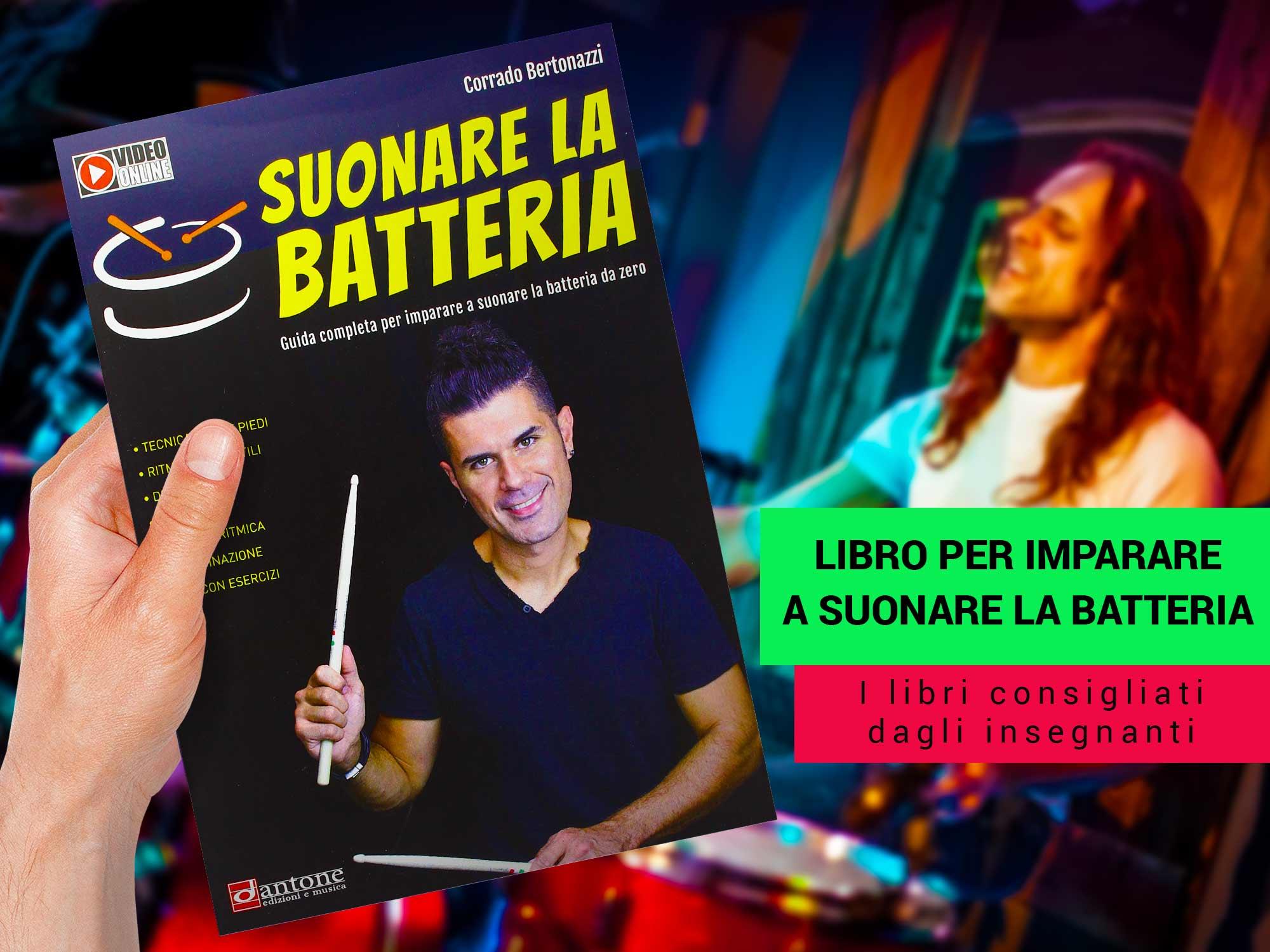libro-per-imparare-a-suonare-la-batteria