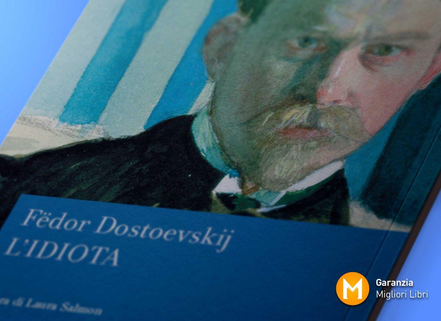 dostoevskij-l'idiota-libro-migliore