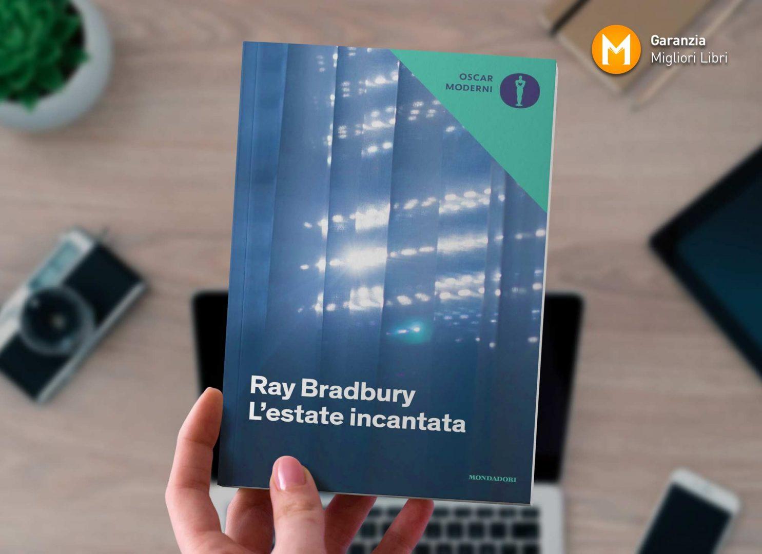 estate-incantata-libri-Ray-Bradbury