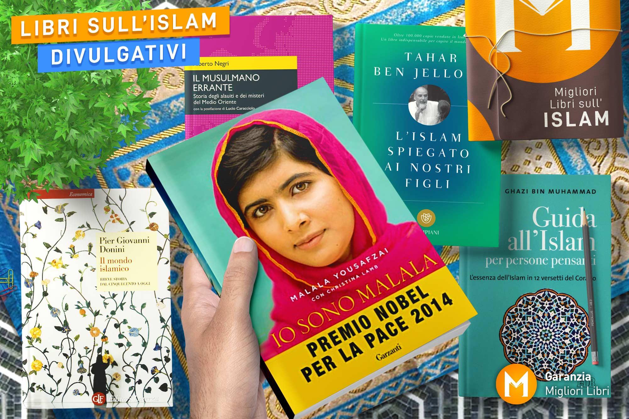 libri-sull-islam