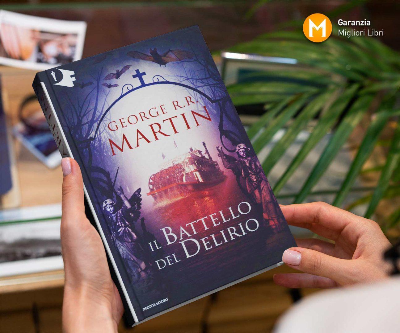 libro-di-george-rr-martin-battello