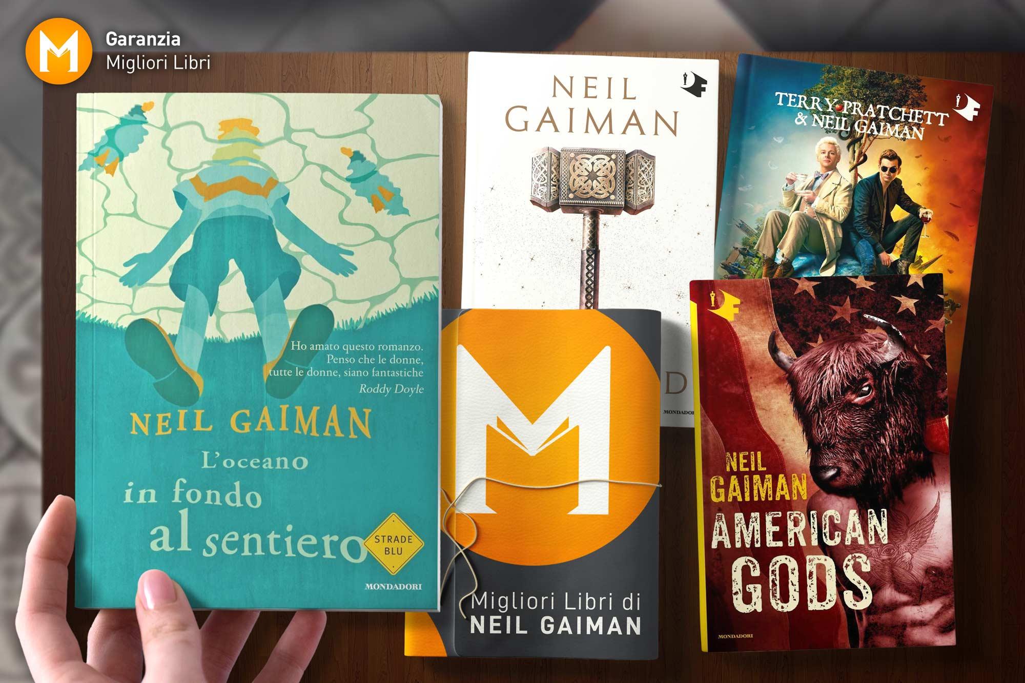 migliori-libri-Neil-Gaiman-da-leggere