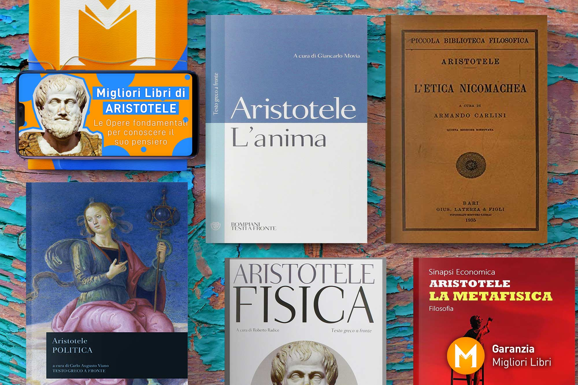 migliori-libri-aristotele-da-leggere-opere