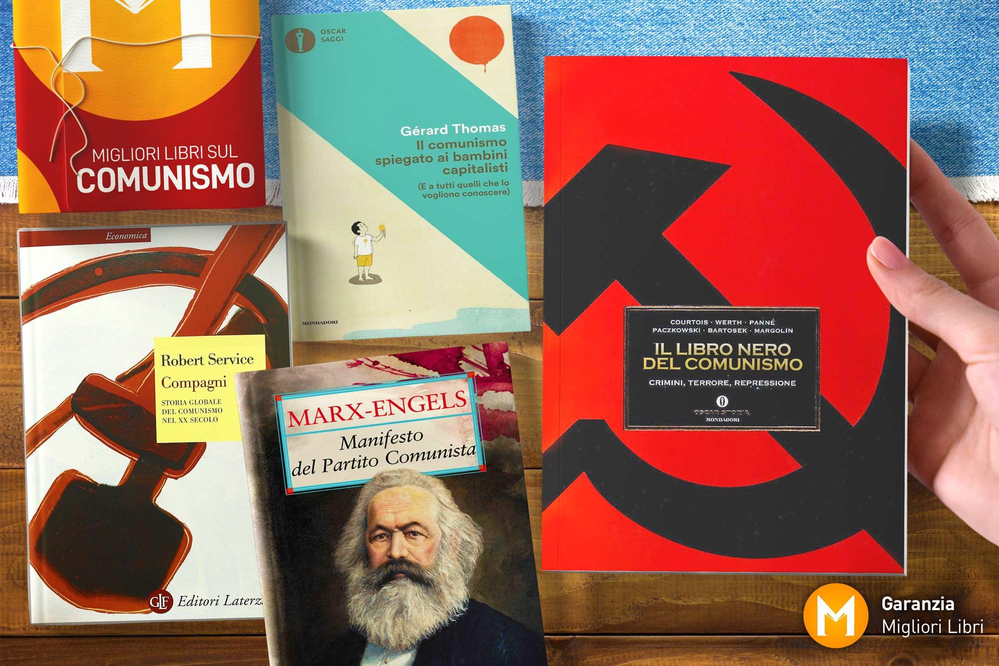 migliori-libri-comunismo