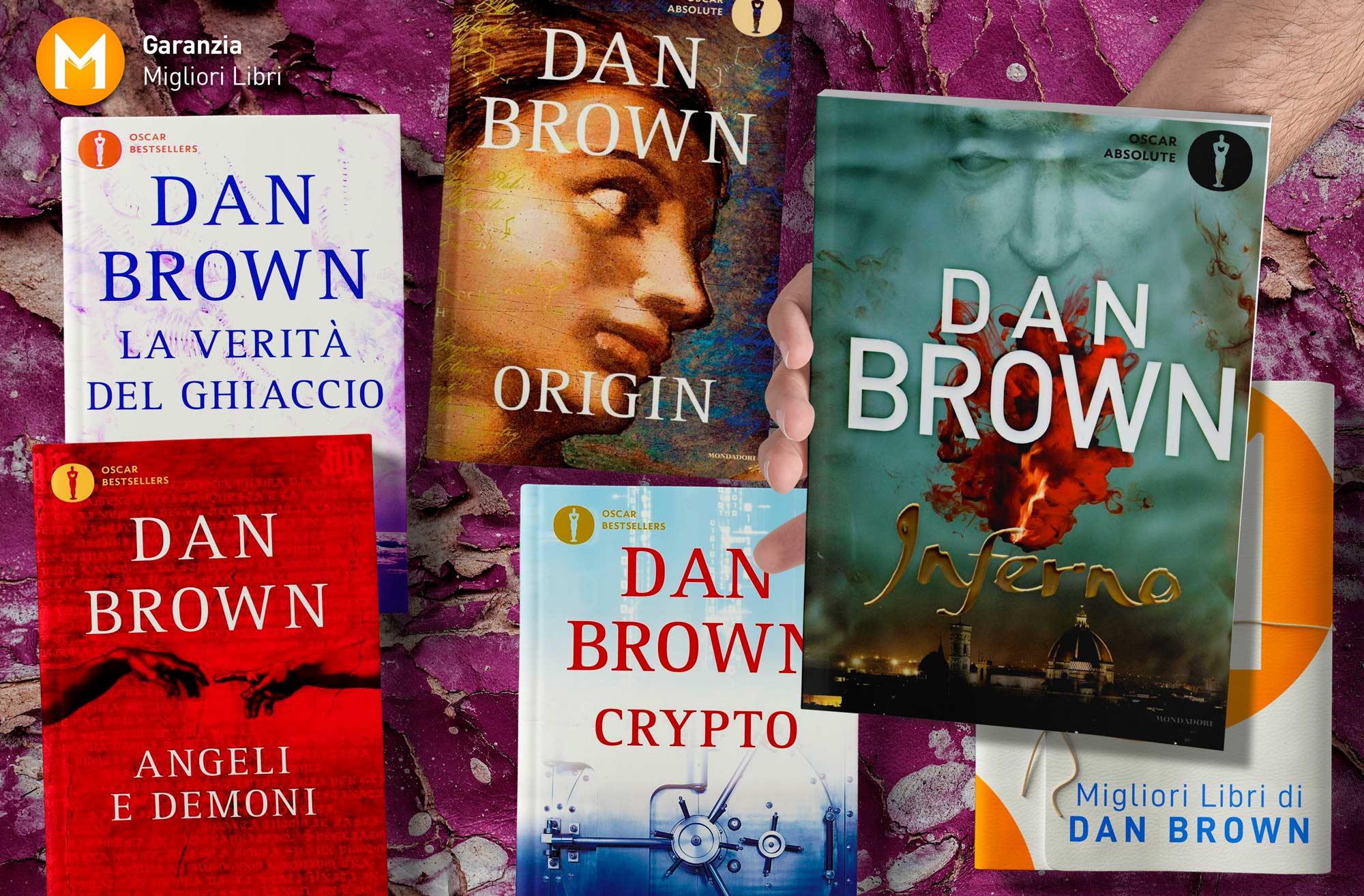 migliori-libri-dan-brown-da-leggere