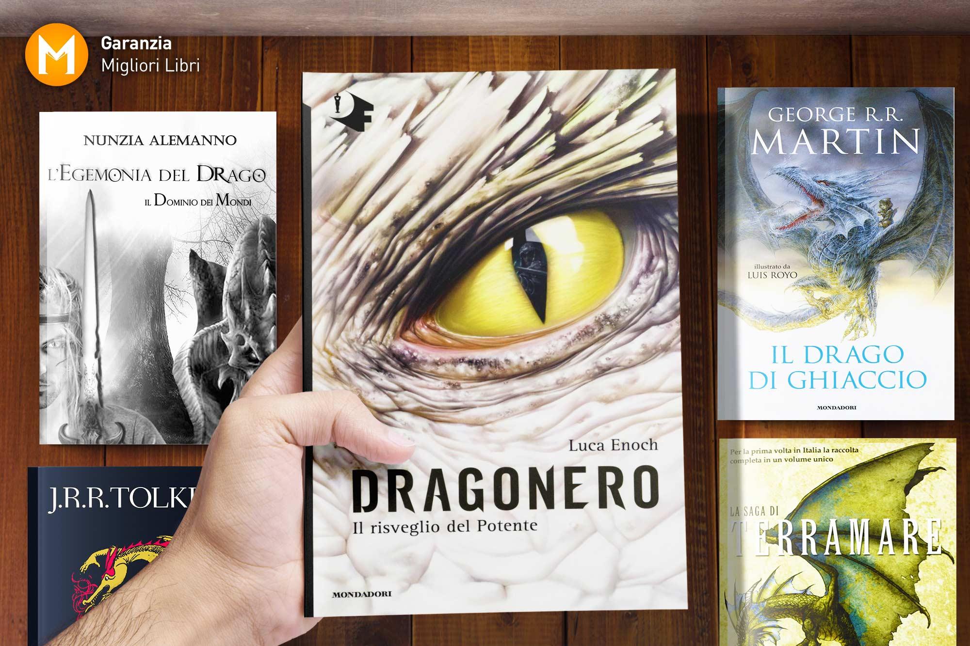 migliori-libri-fantasy-con-draghi