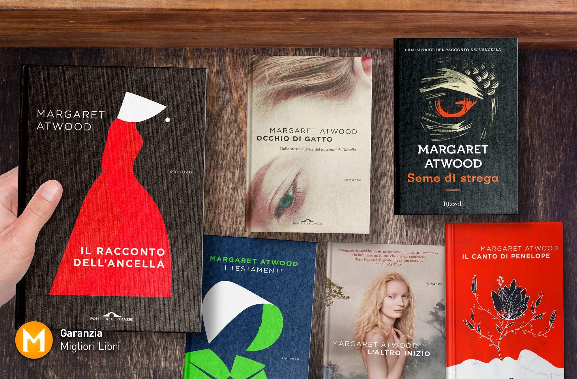 migliori-libri-margaret-atwood