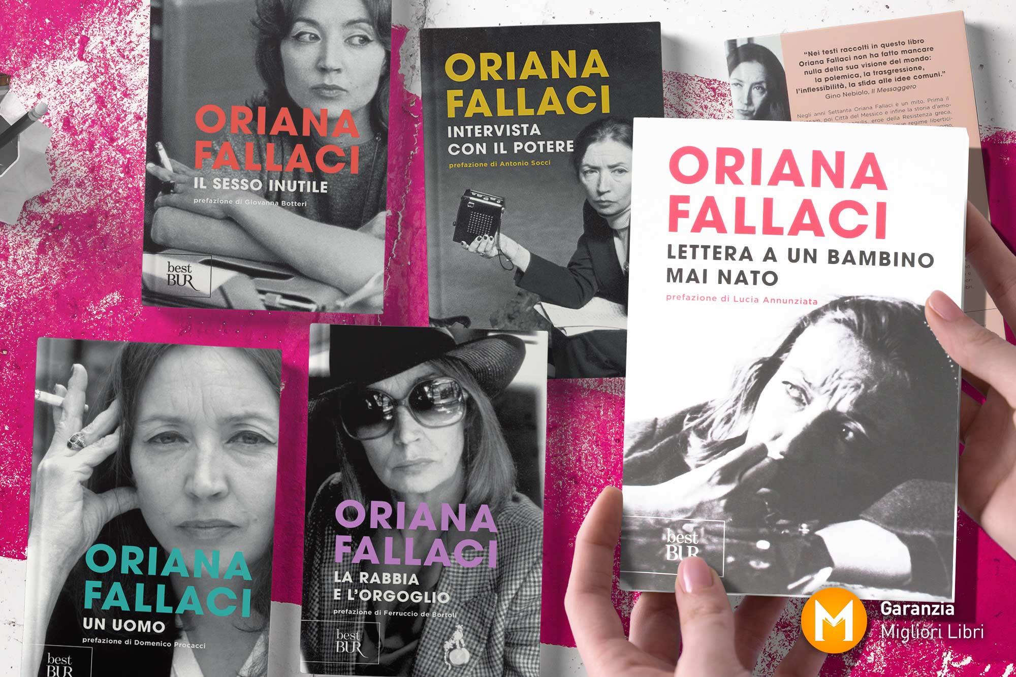 migliori-libri-oriana-fallaci