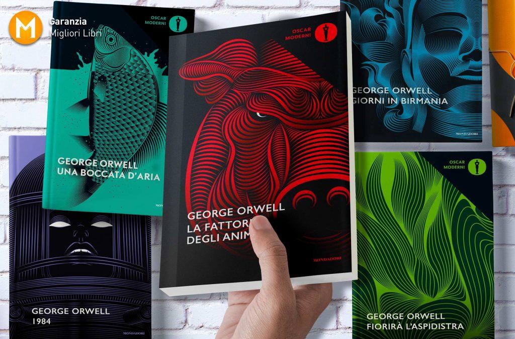 migliori-libri-orwell-da-leggere