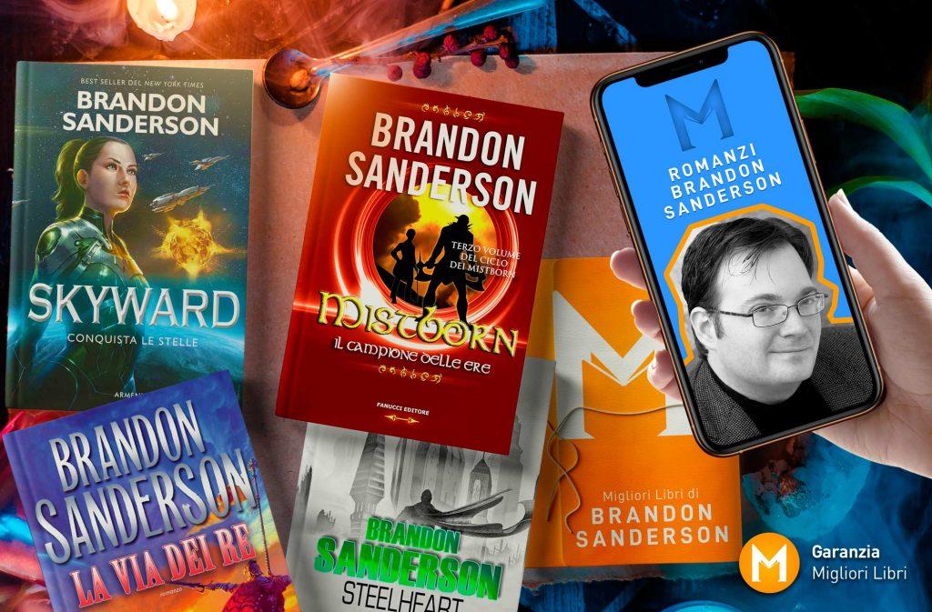 migliori-romanzi-brandon-sanderson