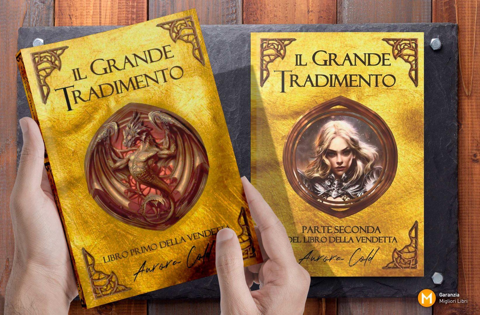 il-grande-tradimento-libro-fantasy
