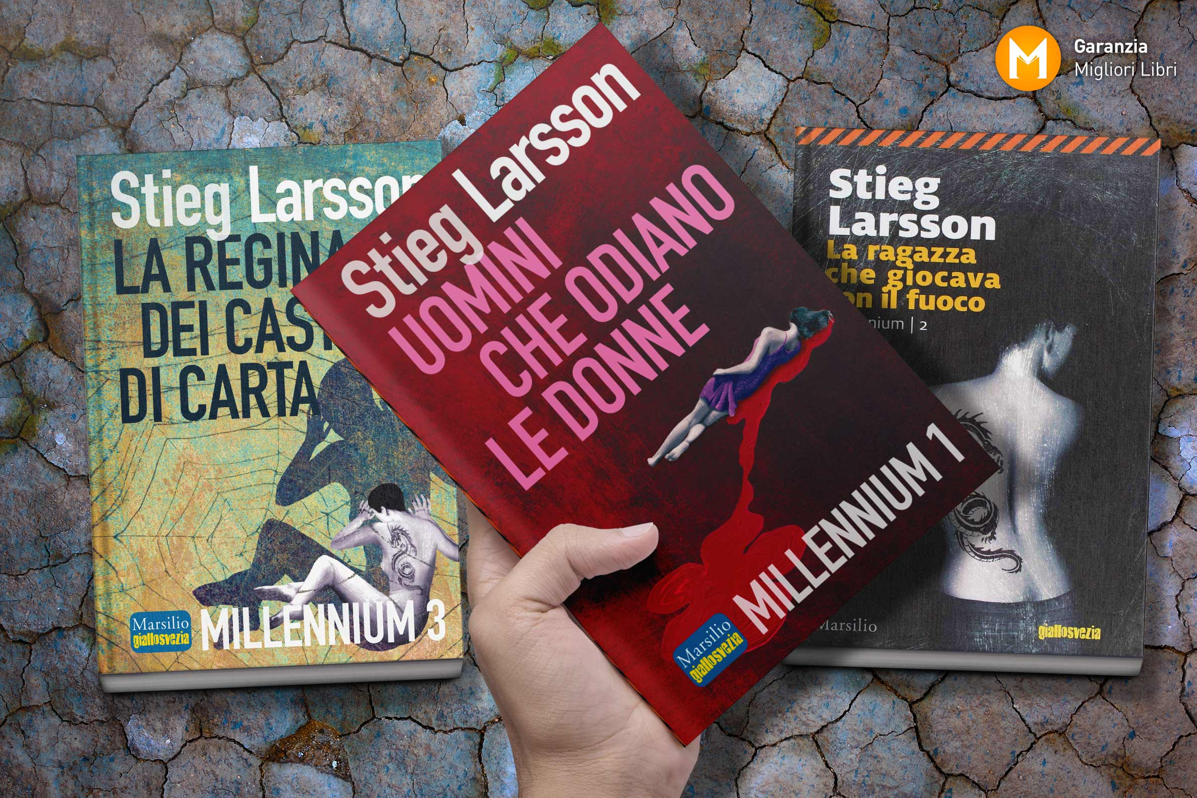 libri-stieg-larsson