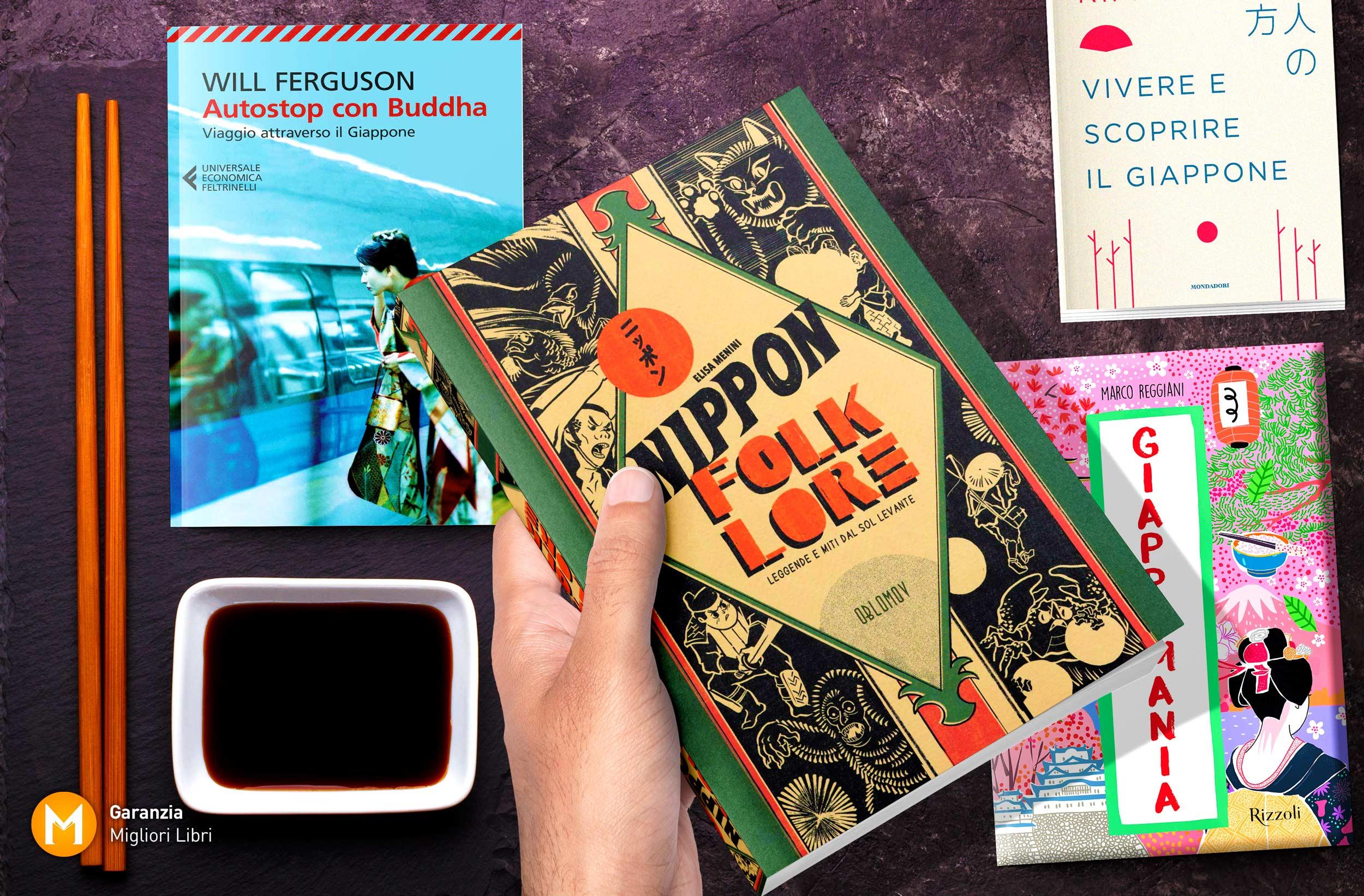 libri-sul-giappone