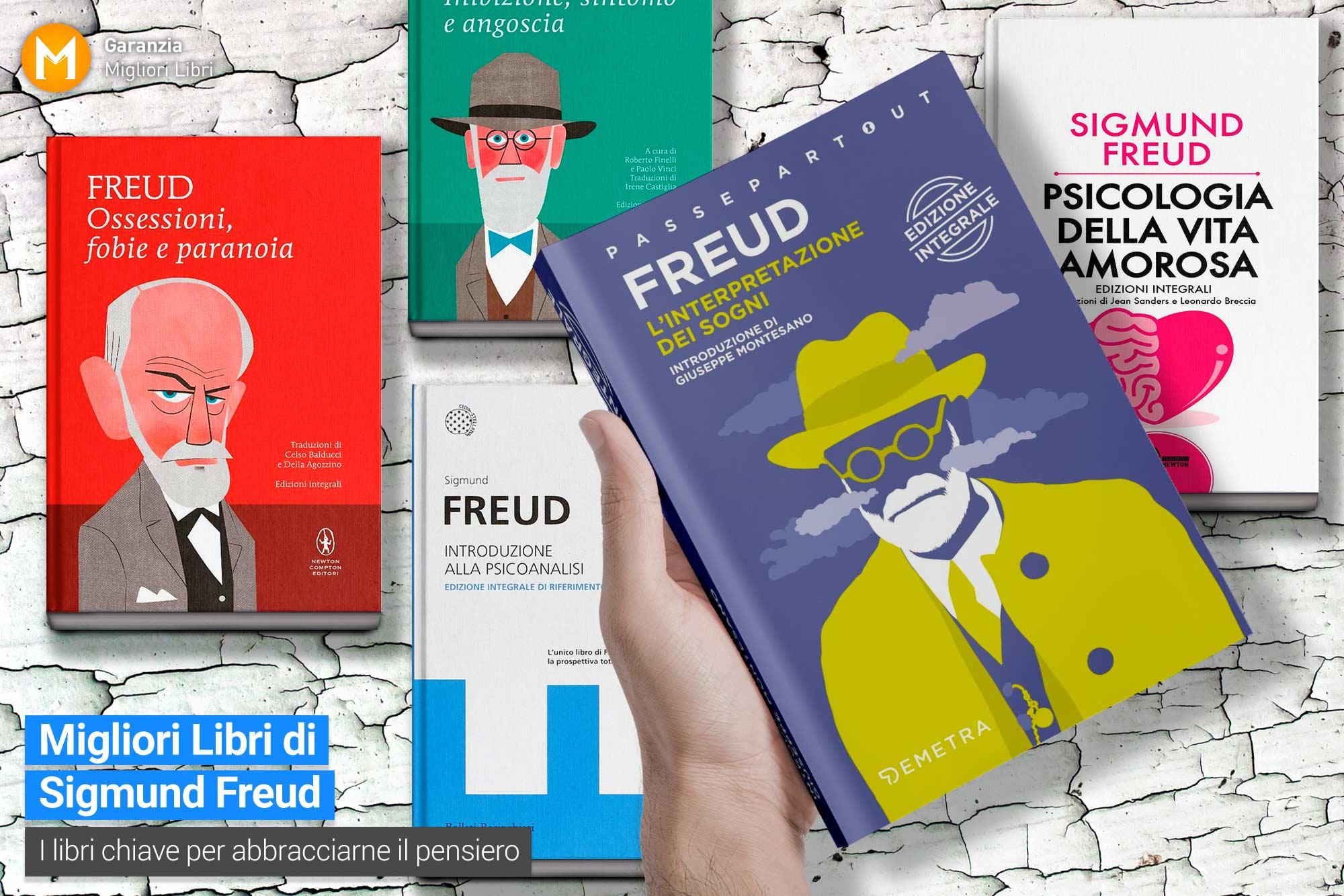 migliori-libri-Freud-Sigmund