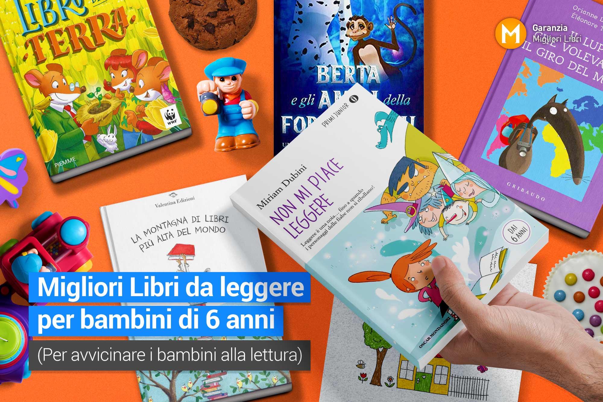 migliori-libri-da-leggere-per-bambini-di-6-anni