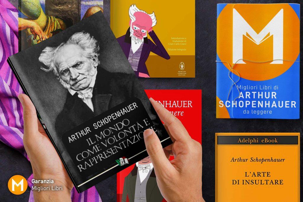 migliori-libri-schopenhauer