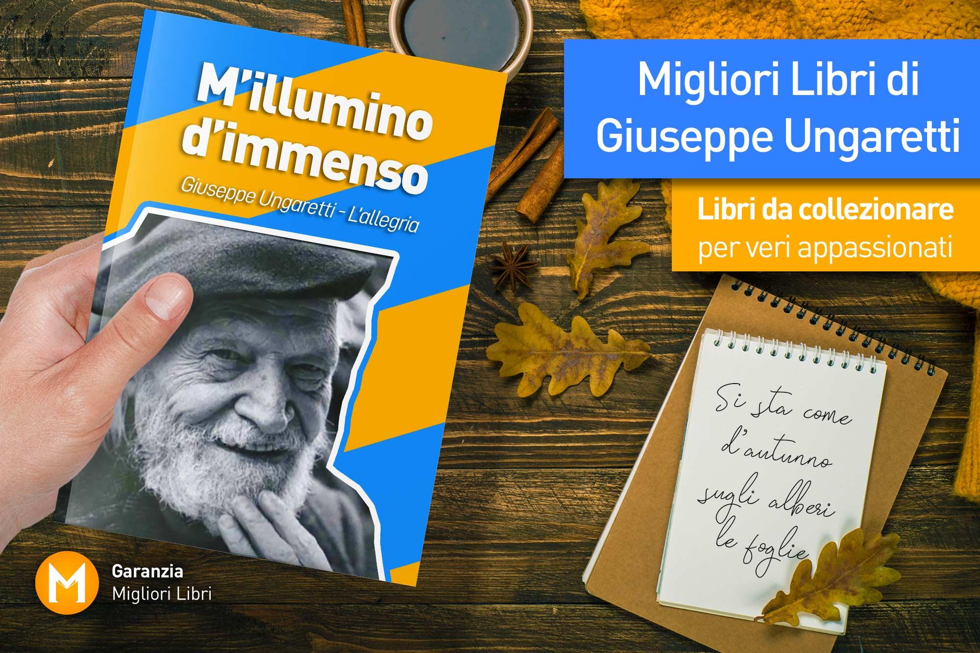 migliori-libri-ungaretti