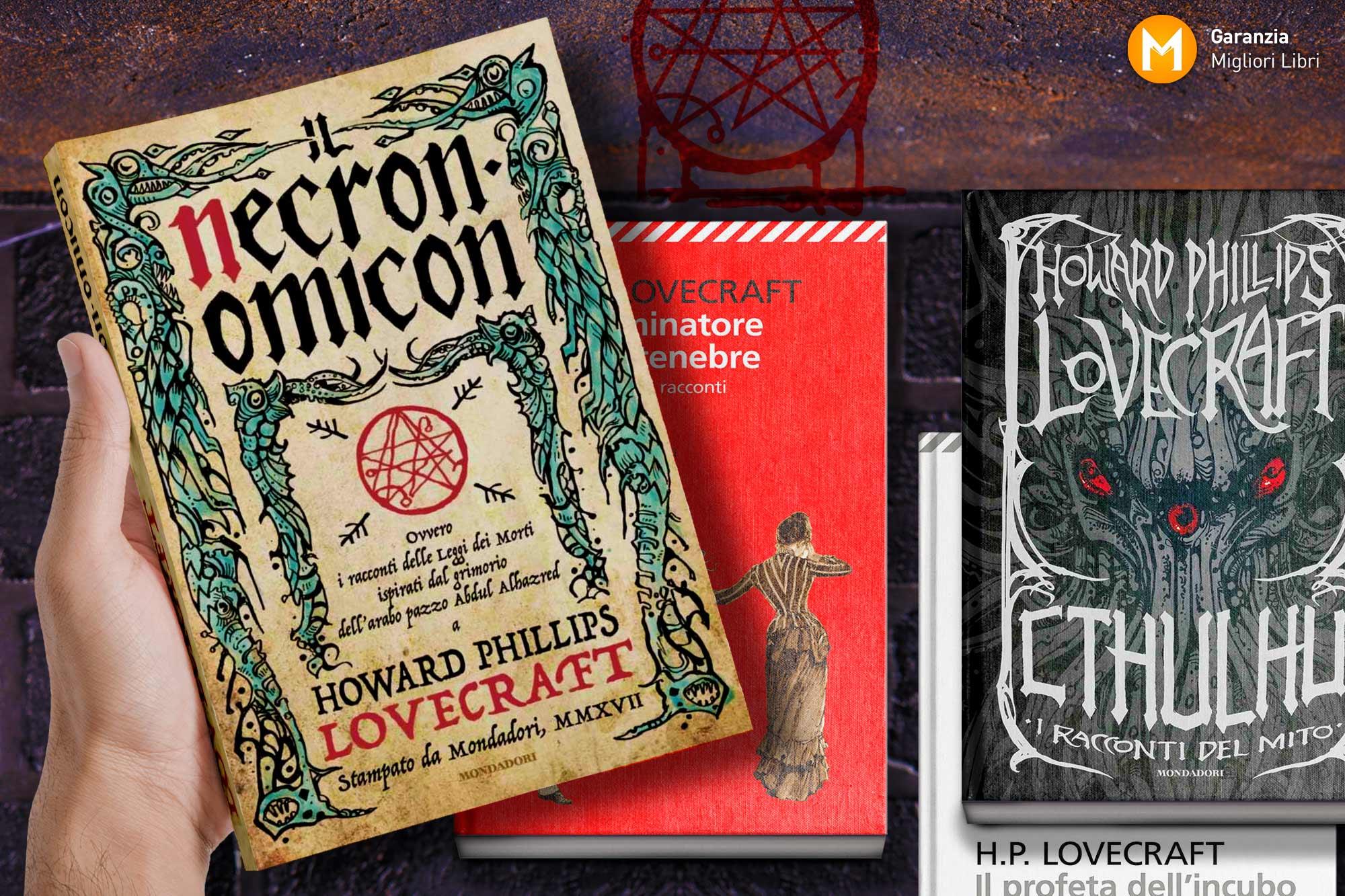 migliori-romanzi-hp-lovecraft