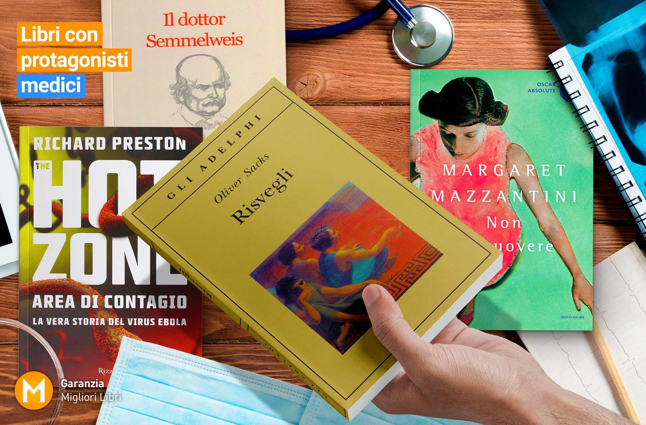 romanzi-con-protagonisti-medici