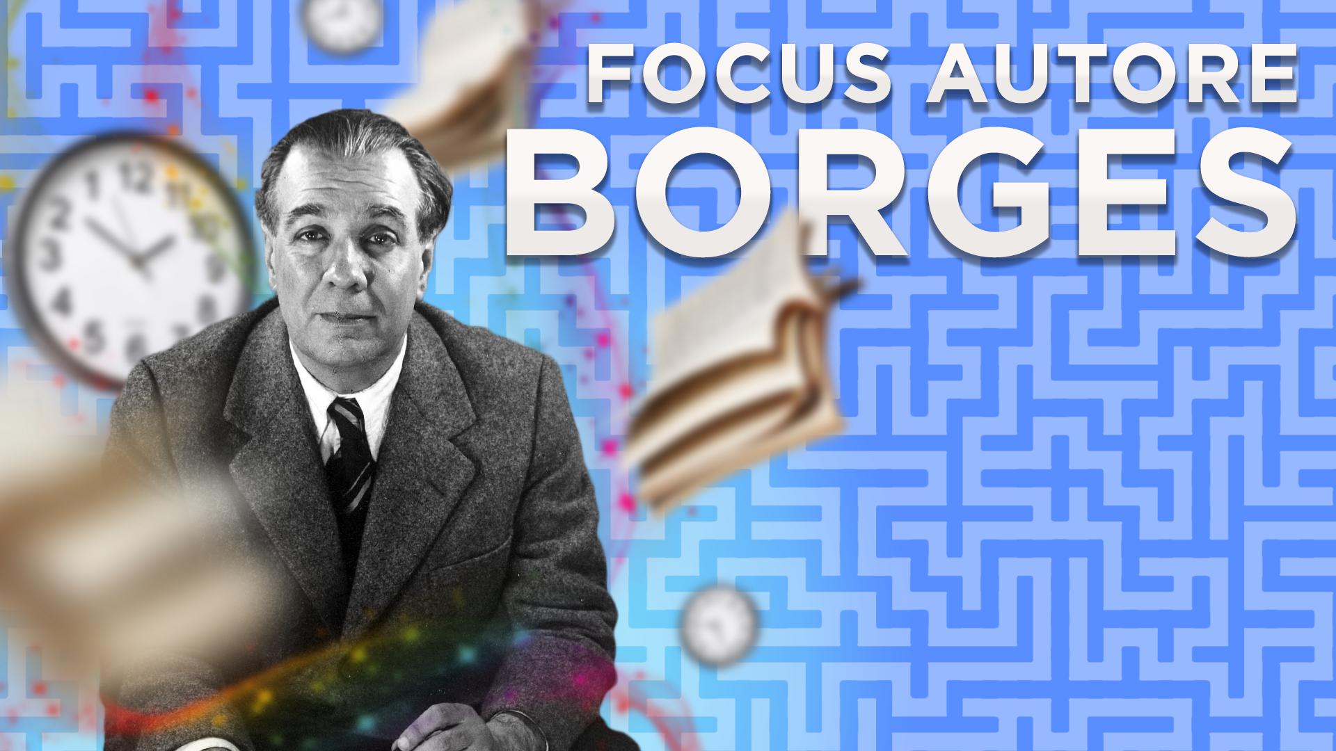 Migliori Libri Borges