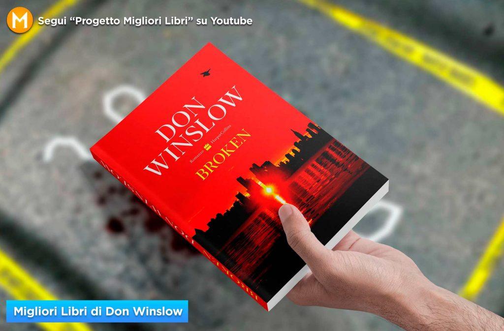 migliori libri don winslow