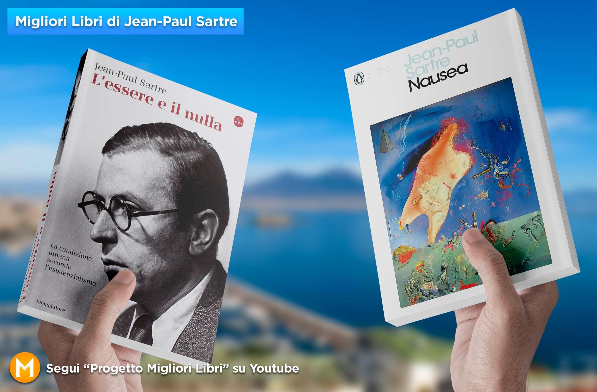migliori-libri-jean-paul-sartre