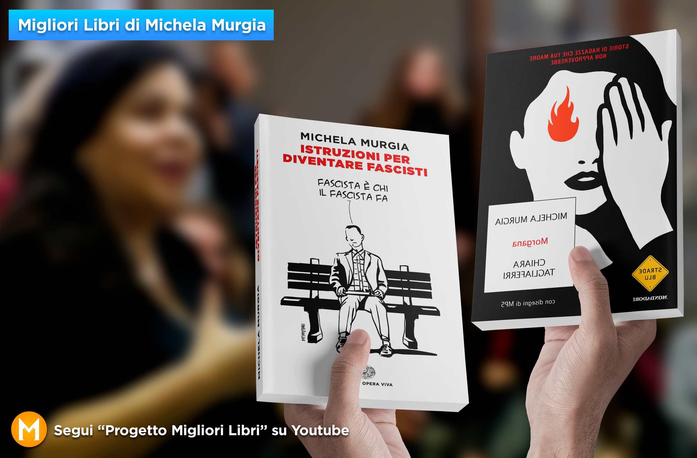 migliori-libri-michela-murgia