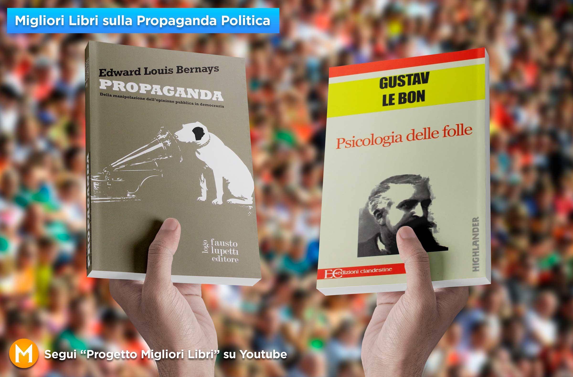 migliori-libri-sulla-propaganda-politica