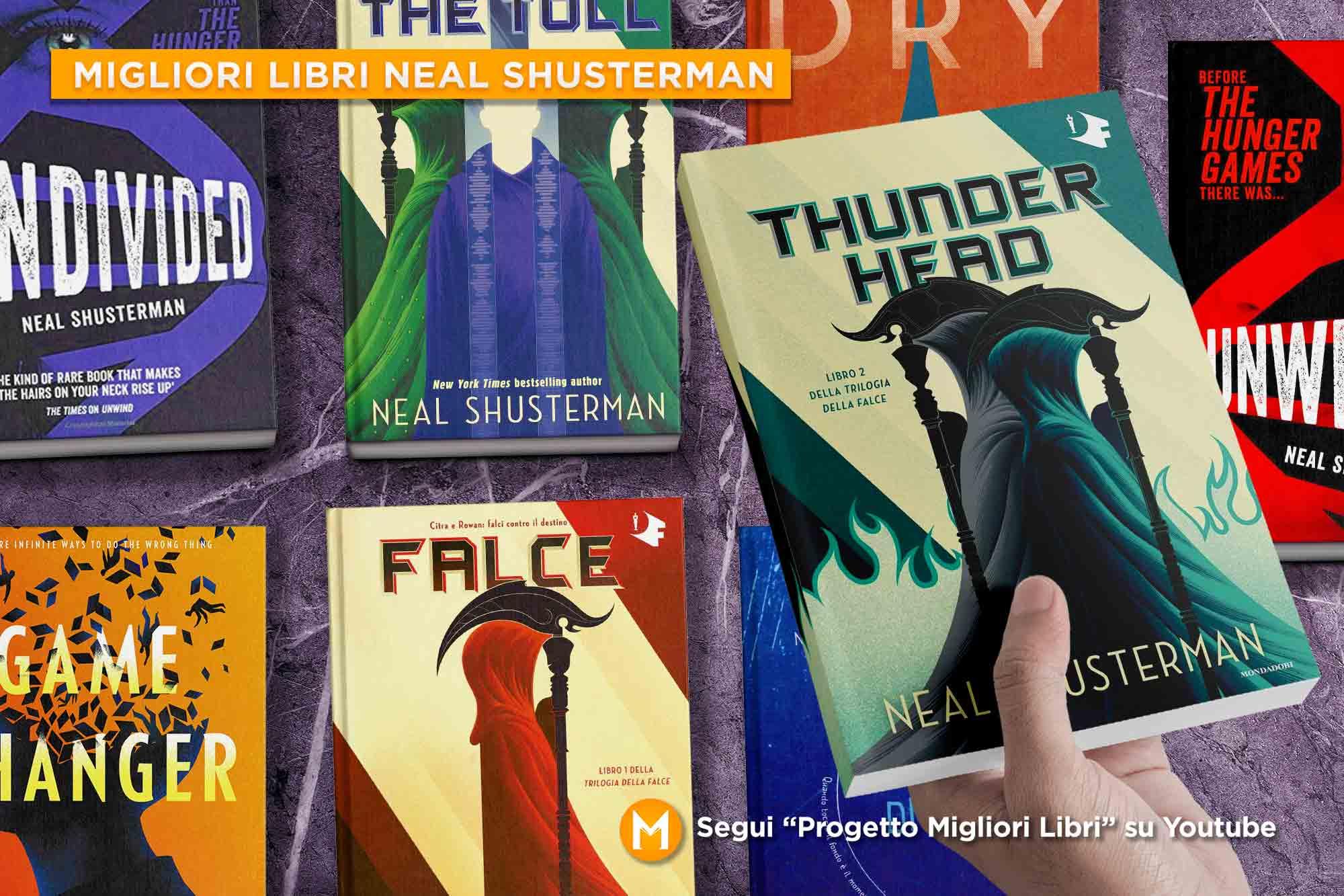 Migliori-Libri-Neal-Shusterman