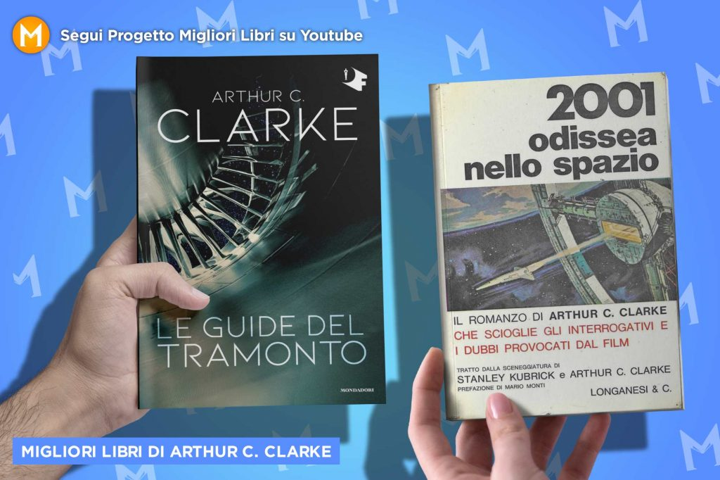 migliori-libri-ARTHUR-C-CLARKE