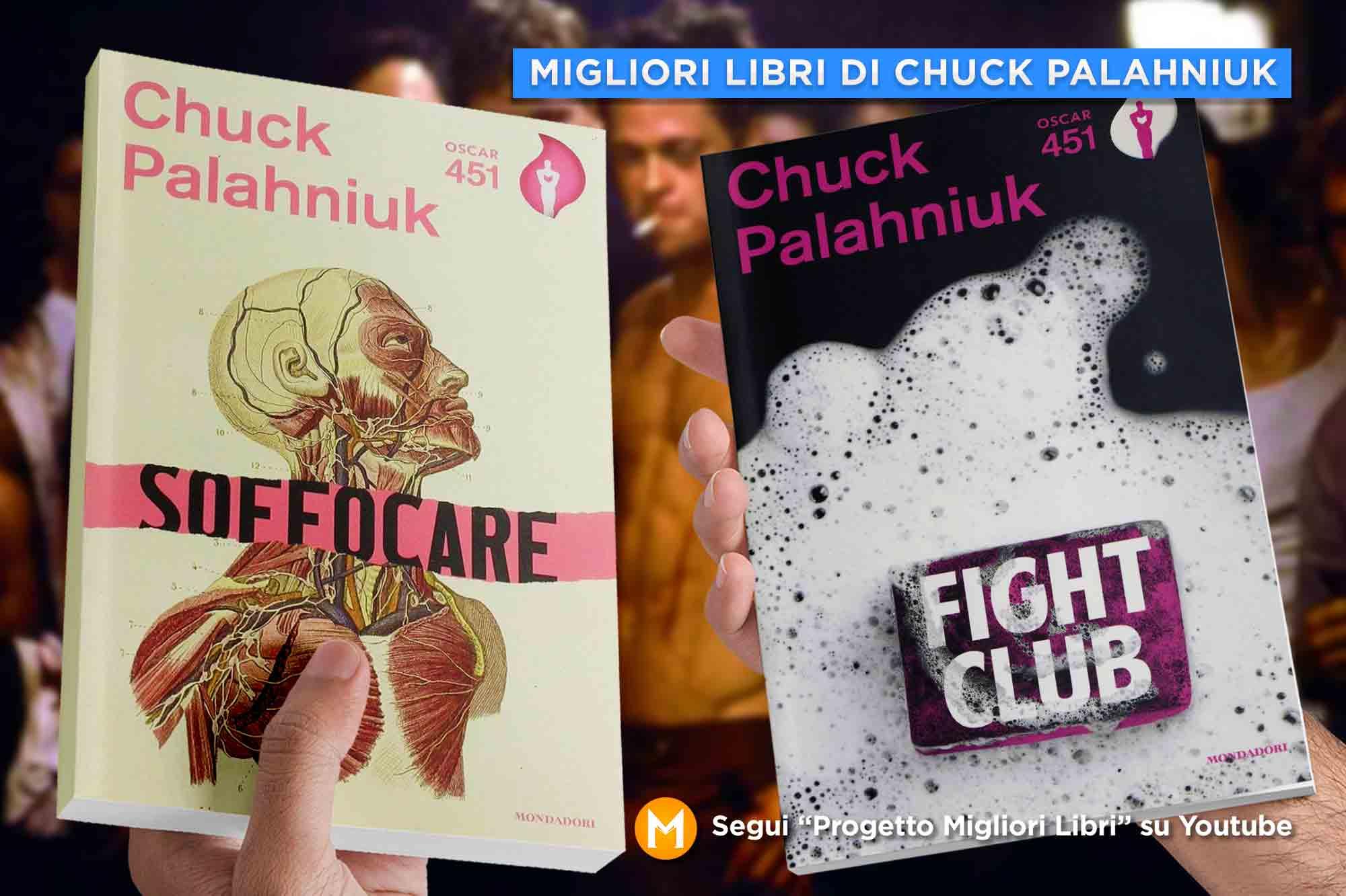 migliori-libri-di-Chuck-Palahniuk