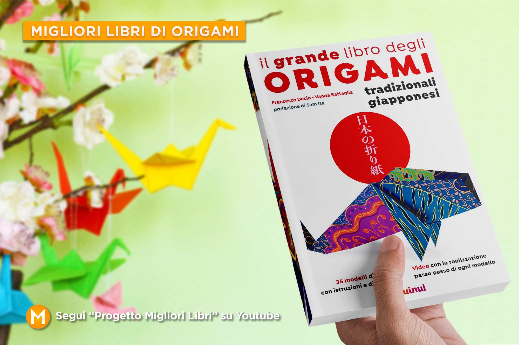 migliori-libri-di-origami