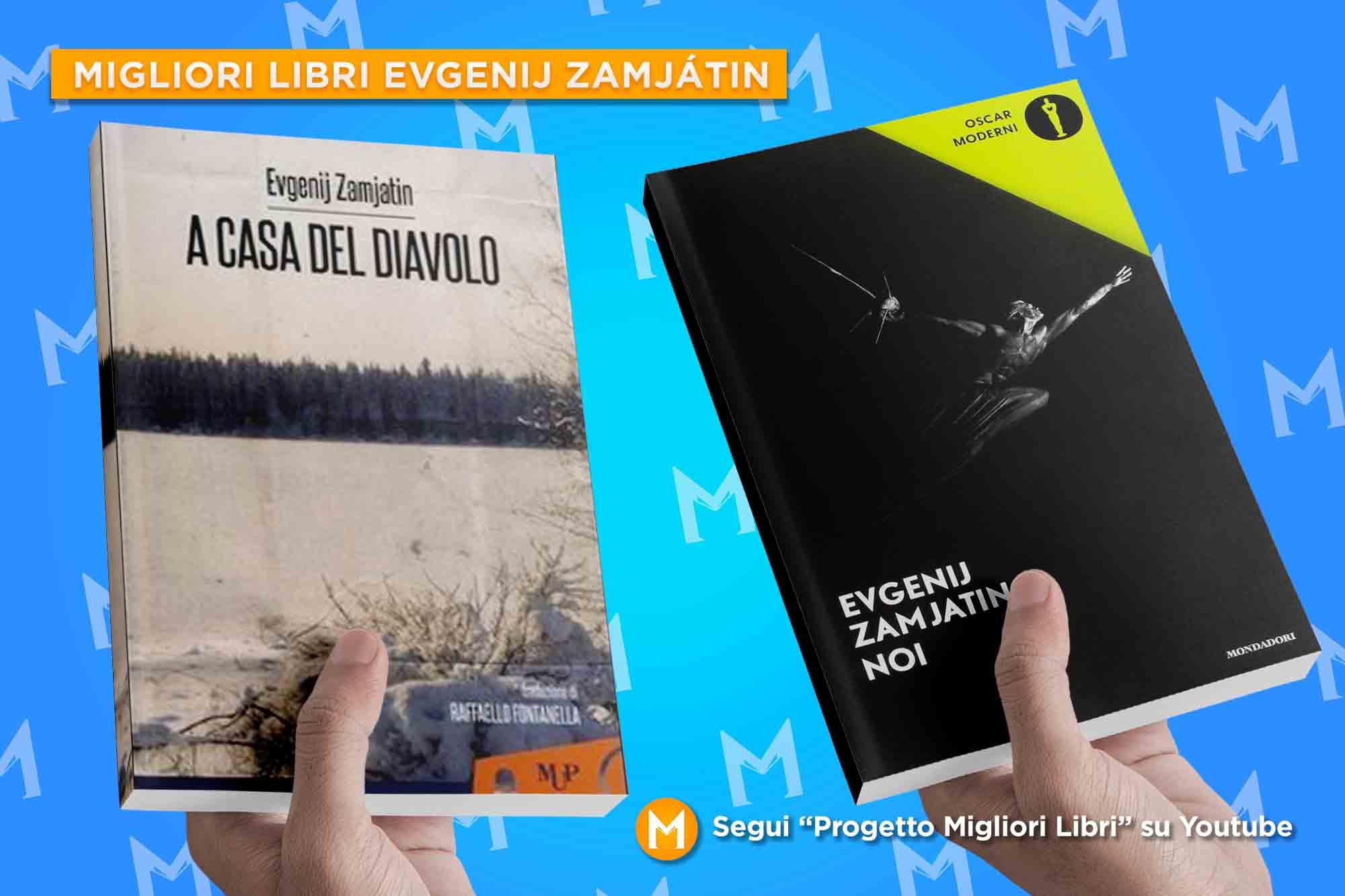 migliori-libri-evgenij-zamjatin