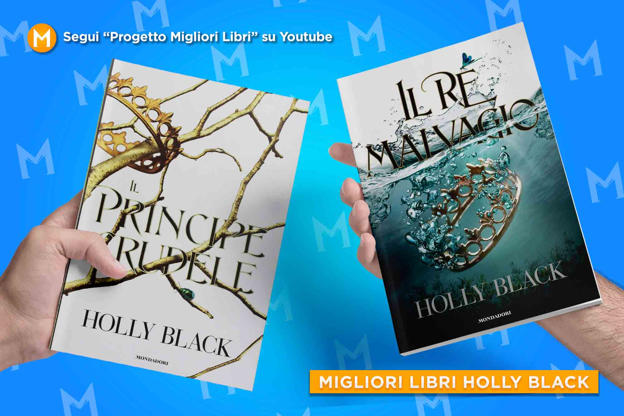 migliori-libri-holly-black