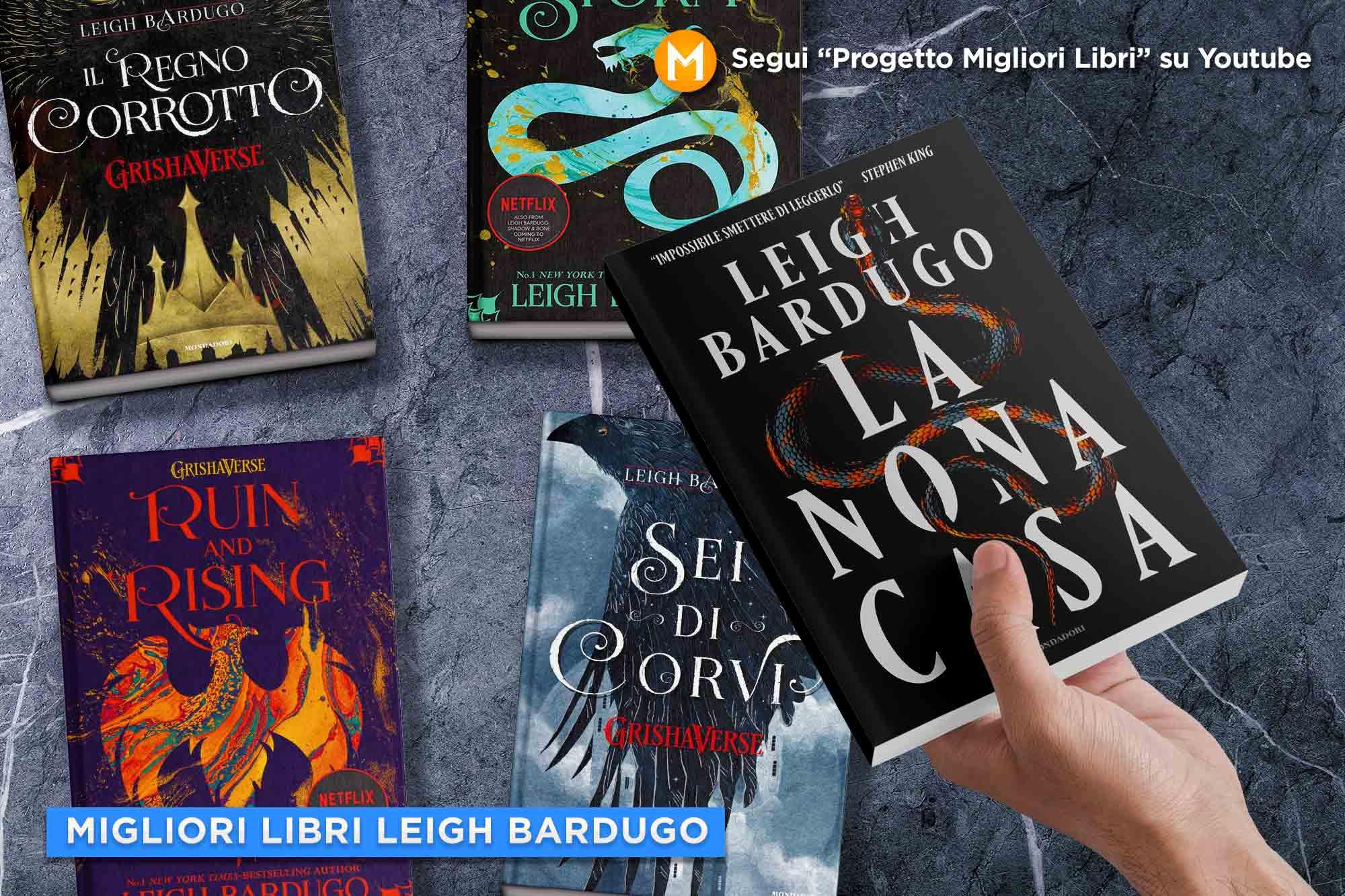 migliori-libri-leigh-bardugo